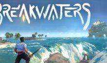 Breakwaters: Dai un'occhiata al nuovo trailer e immergiti in alcuni dettagli del gioco
