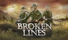 Broken Lines, lo strategico sulla II Guerra Mondiale alternativa ha un nuovo video