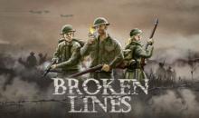 Broken Lines porta il combattimento tattico e gli orrori della guerra su Nintendo Switch e PC nel 2020