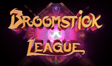 Broomstick League arriverà su Steam Early Access il 5 marzo