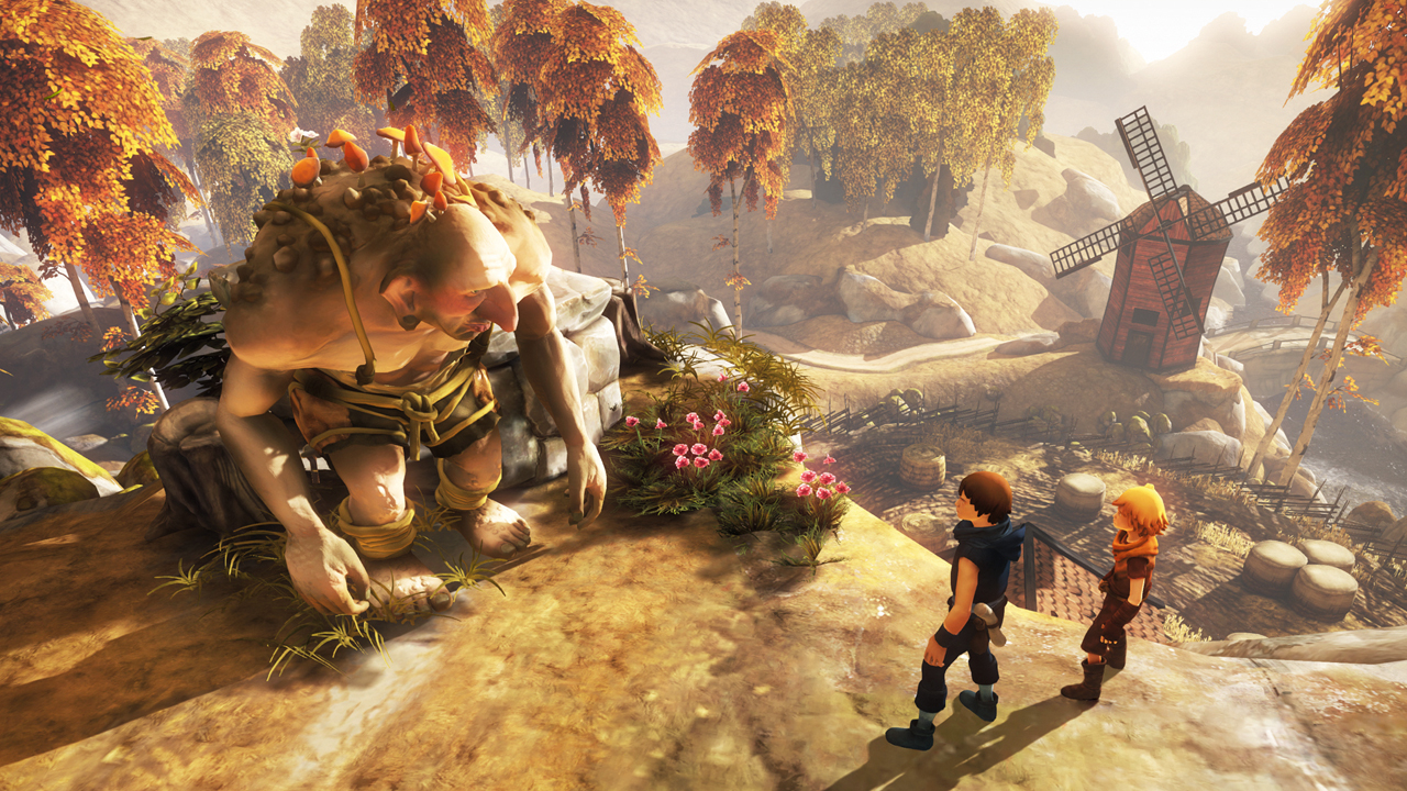 brothers-a-tale-of-two-sons-download gratis per febbraio 2015 su xbox 360 altri su xbox one microsoft annuncio