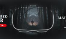 Blair Witch: Oculus Rift Edition offre un'esperienza horror VR aggiornata con funzionalità migliorate