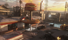 Call of Duty: Advanced Warfare, ecco il secondo DLC 'Ascendance', a marzo su XOne e 360 in seguito su PS4, PS3 e PC