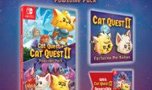 Cat Quest Pawsome Pack arriverà il prossimo 31 luglio