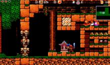 Cathedral, il titolo metroidvania Adventure arriva su Nintendo Switch nel 2020
