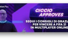 Ciccio Graziani torna in campo, pronto a dare consigli preziosi per diventare campioni di EA SPORTS FIFA 21