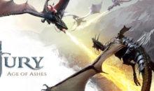 Playwing annuncia il gioco multiplayer Dragon Battle, Century: Age of Ashes, in arrivo su Steam