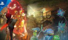 Concrete Genie: disponibile, da oggi, l'esclusiva per PS4