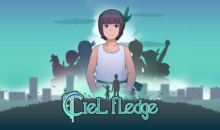 Ciel Fledge – A Daughter Raising Simulator è adesso disponibile su Nintendo Switch e Steam