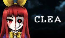 Clea, tra horror e sopravvivenza in arrivo su Switch