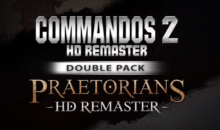 LE REMASTER IN HD DI COMMANDOS 2 e PRAETORIANS disponibili su Xb1 e PS4