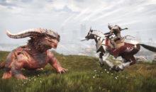 Conan Exiles presenta cavalcature e combattimenti a cavallo nel nuovo update