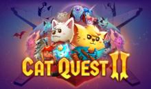 Cat Quest II: Tre nuove funzionalità annunciate