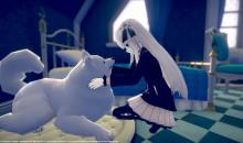 Spike Chunsoft pubblica il trailer lancio di CRYSTAR