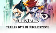 Cris Tales, rivelata la data di uscita ufficiale su tutte le piattaforme