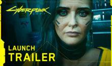 CD PROJEKT RED ha pubblicato il trailer di lancio ufficiale di Cyberpunk 2077 in previsione dell'anteprima del gioco