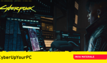"CD PROJEKT RED annuncia ""Cyber-up Your PC"": progetta la mod per Case PC ispirata a Cyberpunk 2077"