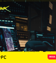 """CD PROJEKT RED annuncia """"Cyber-up Your PC"""": progetta la mod per Case PC ispirata a Cyberpunk 2077"""