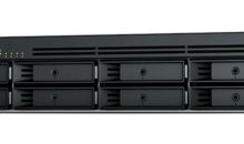 Synology: presentate le RackStation ultracompatte RS1221+ e RS1221RP+, scopriamole
