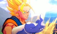 DRAGON BALL Z: KAKAROT, annunciate le nuove meccaniche RPG e nuove immagini