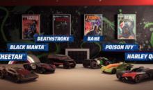 Imminenti la DC Super-Villains Racing Season e la Batman Expansion per Hot Wheels Unleashed