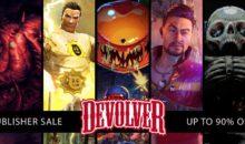 Devolver Digital Publisher Weekend su Steam con tanti sconti