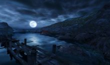 Dear Esther di The Chinese Room debutta sui dispositivi mobili