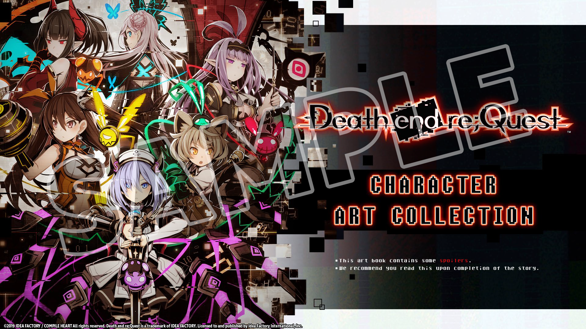 death end re quest pc