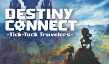 Destiny Connect: Tick-Tock Travelers arriva su PS4 e Switch da oggi