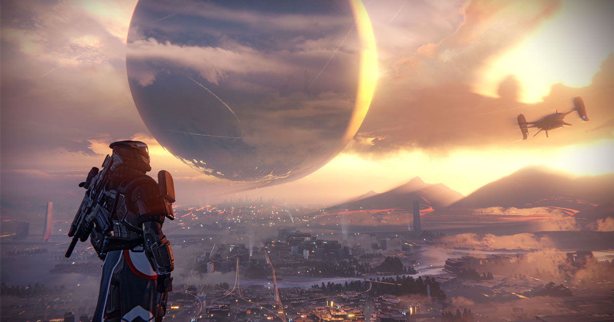 destiny uscita demo download gratis ps 4 ps 3 xbox one xbox 360