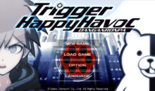 Danganronpa: Trigger Happy Havoc Anniversary Edition su iOS e Android