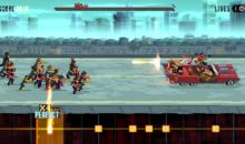 Double Kick Heroes sarà disponibile su Xbox One e Windows 10 PC con Xbox Game Pass