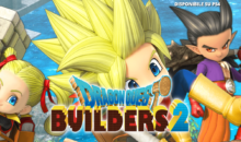 DRAGON QUEST BUILDERS 2 è arrivato su PS4