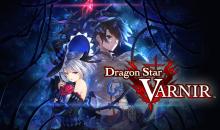 Dragon Star Varnir arriverà ad ottobre per PC Steam