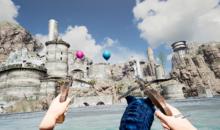 DragonRide VR Updates: aggiunti New World, The Tea Party Music Pack, Impostazioni Camera per streamers e altro ancora