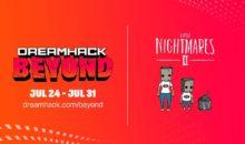 BANDAI NAMCO Entertainment Europe presente a DreamHack Beyond