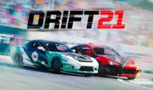 DRIFT21 lascia l'accesso anticipato e arriva in versione completa su Steam