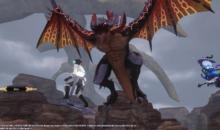 Dragon Star Varnir arriverà su PC Steam a ottobre