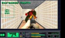 Operation Body Count e Corridor 7: Alien Invasion, i classici FPS anni '90 in esclusiva su GOG