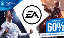 Giochi EA e contenuti aggiuntivi scontati fino al 22 febbraio su PSN da tenere d'occhio