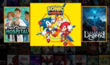 SEGA accordo con EA: Sonic Mania è disponibile per tutti gli abbonati a Origin Access Premier, e presto in arrivo altri titoli SEGA