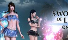 Swords of Legends Online: Primo massive raid, boss da scoprire e Summer Event