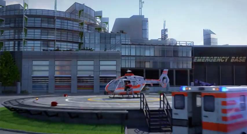 emergency 5 uscita nuovo gioco per pc e trailer video