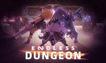 Primo trailer di gameplay di Endless Dungeon