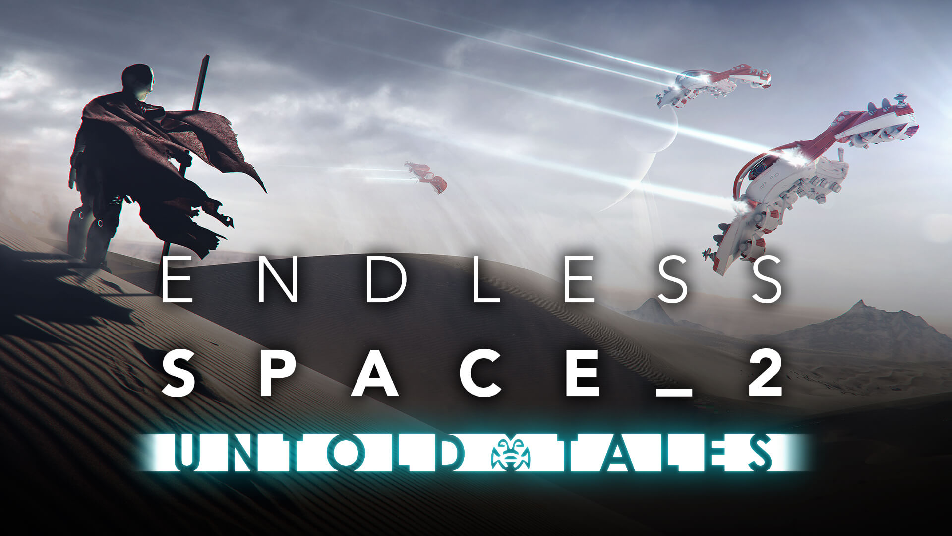 endless space 2 untold tales