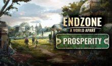 "Endzone – A World Apart, ad ottobre arriva l'espansione ""Prosperity"""
