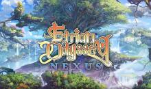 Etrian Odyssey Nexus è ora disponibile su Nintendo 3DS