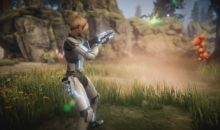Everreach: Project Eden, L'action RPG in arrivo a dicembre su Xbox One e PC – video