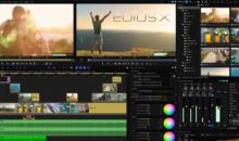Grass Valley Lancia la Nuova Generazione dei software di Video Editing con EDIUS X