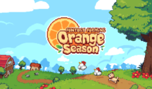 Fantasy Farming: Orange Season: l'RPG sulla vita di campagna in arrivo